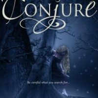"""Cover Reveal and Giveaway – Lea Nolan's """"Conjure"""""""