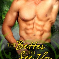 Cover Reveal – THE BETTER TO SEE YOU (Transplanted Tales #2)
