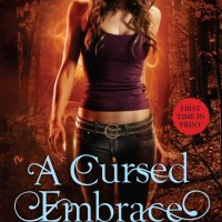 "Cover Reveal – Cecy Robson's ""A CURSED EMBRACE"""