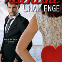"""The Valentine Challenge"" from Marisa Cleveland!"
