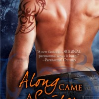 Cover Reveal – ALONG CAME A SPIDER (Transplanted Tales #3)