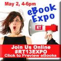 RT Booklovers Convention – Come Join the Fun!