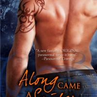 Along Came a Spider – Blog Tour