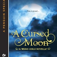 A Cursed Moon blurb blitz!
