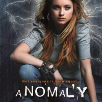 Tonya Kuper's ANOMALY – Cover Reveal and Giveaway!