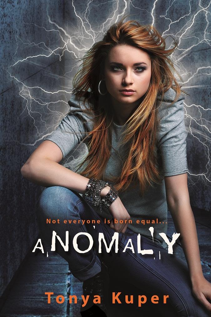 Anomaly- 2