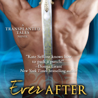 Ever After Cover Reveal and Giveaway!