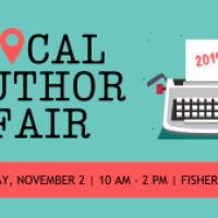 Local Author Fair